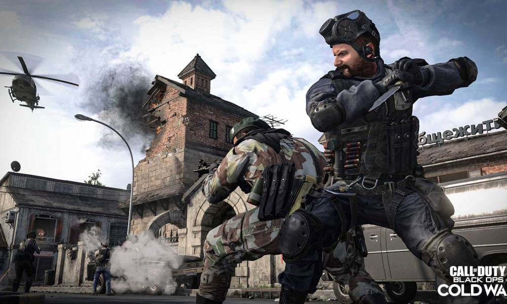 Call of Duty: Black Ops Cold War and Warzone Adds New Weapons, Events, and More for Season 3
