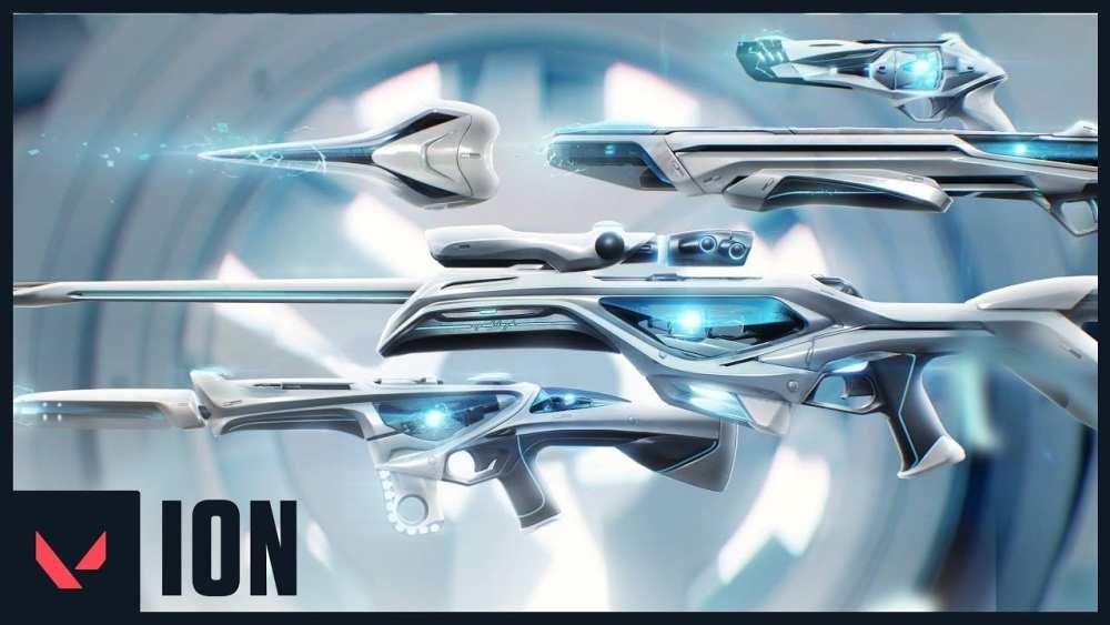 best valorant skins