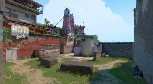 Valorant new map, Breeze, Act 3