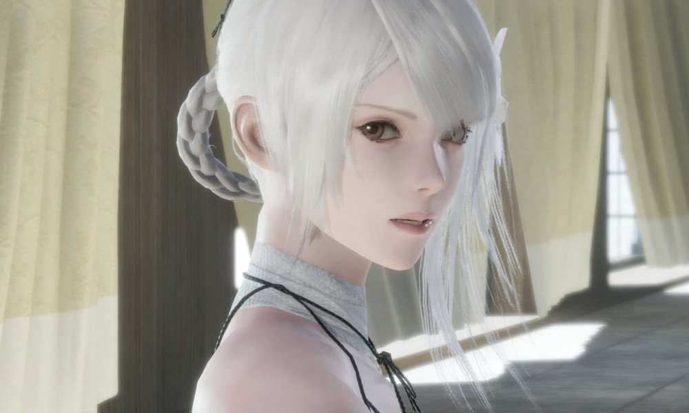 NieR Replicant ver.1.22474487139 Gets Epic Trailer Showing Characters, Gameplay, & Kainé's Potty Mouth