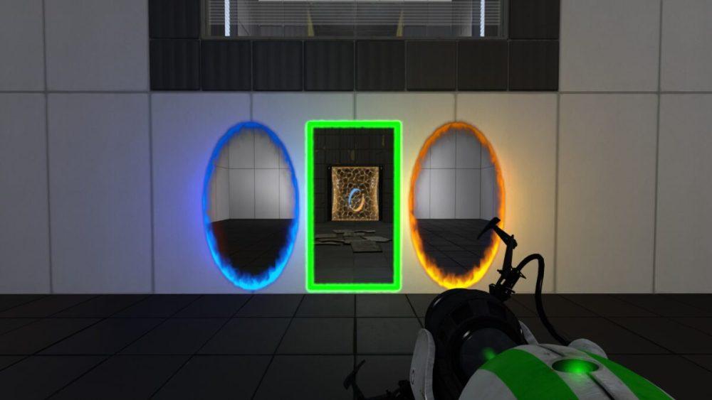 portal 2 mods