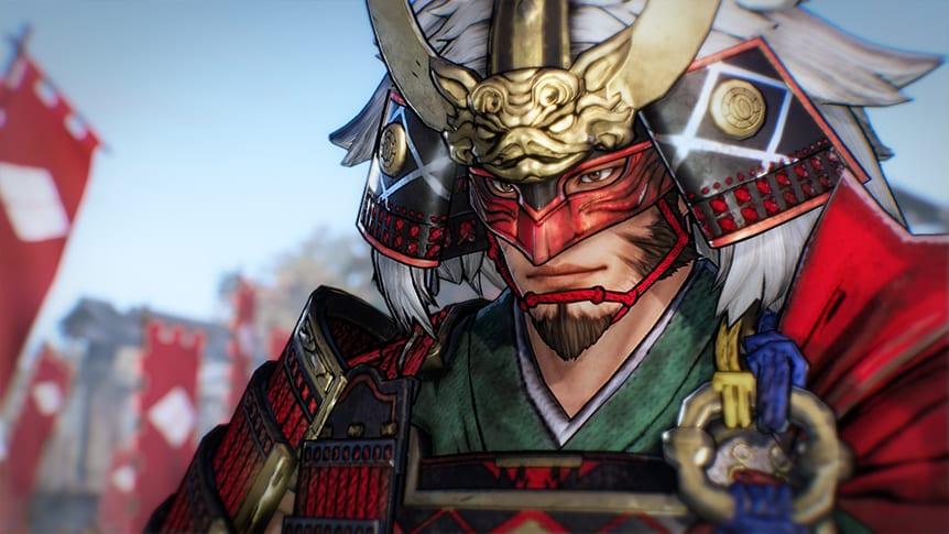 Samurai Warriors 5 Reveals Takeda Shingen, Uesugi Kenshin, & More With New Screenshots & Art
