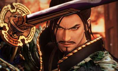 Samurai Warriors 5