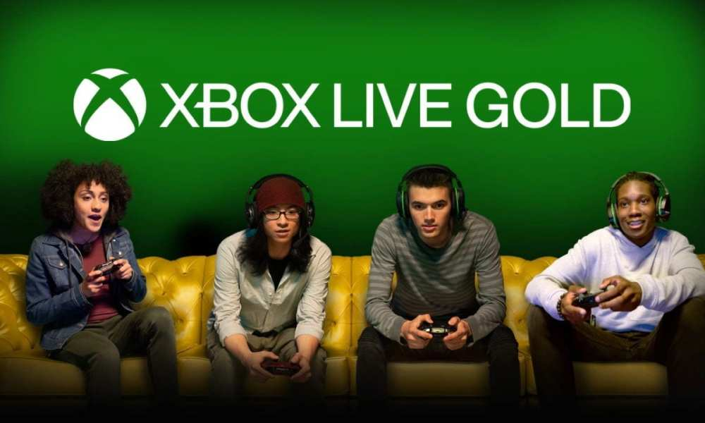 Xbox Live Gold No Longer Required for Free-to-Play Multiplayer Games