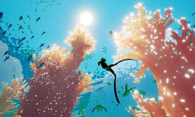 Abzu Nintendo Switch.