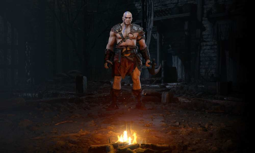 Diablo 2: Resurrected Plays & Looks Great, But Most Importantly, It's Non-Problematic