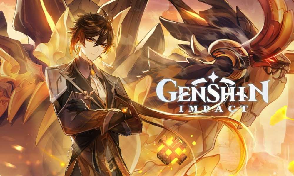 Genshin Impact 1.5 Update Beneath the Light of Jadeite Trailer Introduces New Characters & Mechanics
