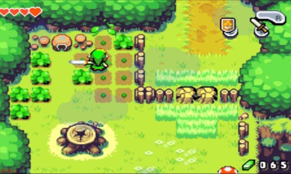 7 Game Boy Advance Games We Need on Nintendo Switch
