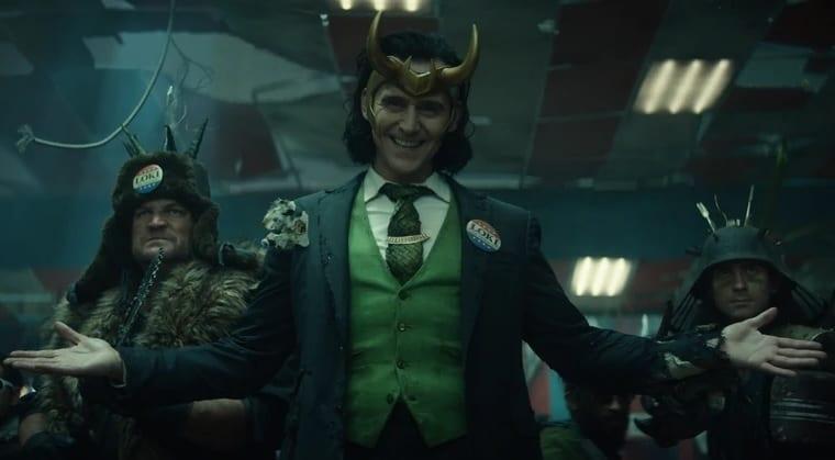 5 Reasons Loki May Be Even Weirder Than WandaVision