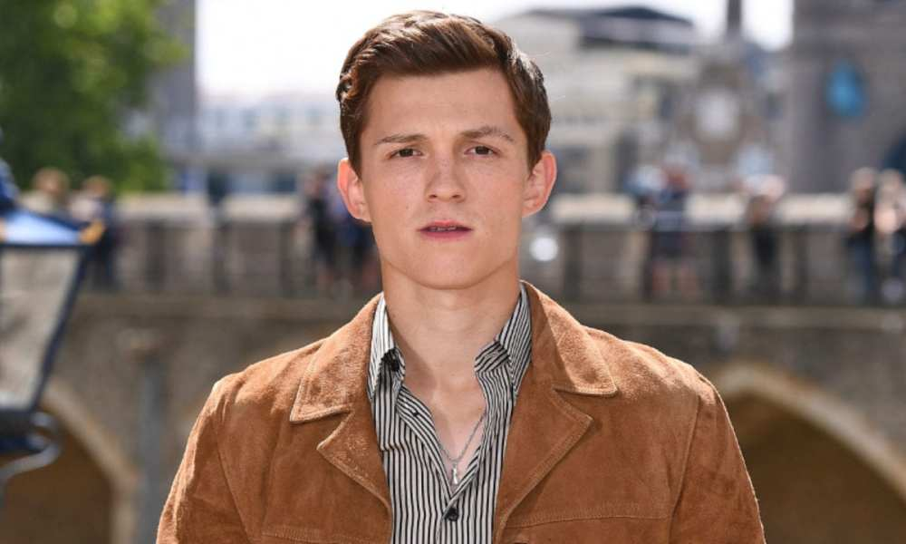 Tom Holland to Star In Apple Mental Illness Drama The Crowded Room
