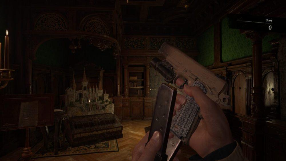 Best Resident Evil Village Mods