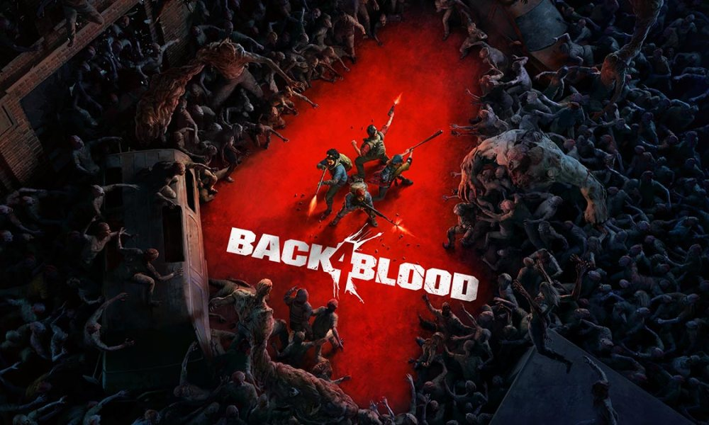 Back 4 Blood's Latest Trailer Shows Off Its Card System