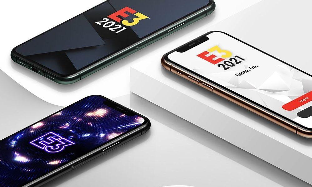 E3 2021 Details Dedicated Portal & App
