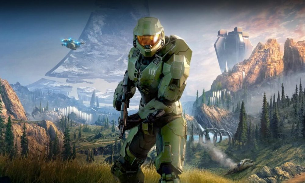 Former 343 Industries Artist Clarifies Reports About Halo Infinite & Studio
