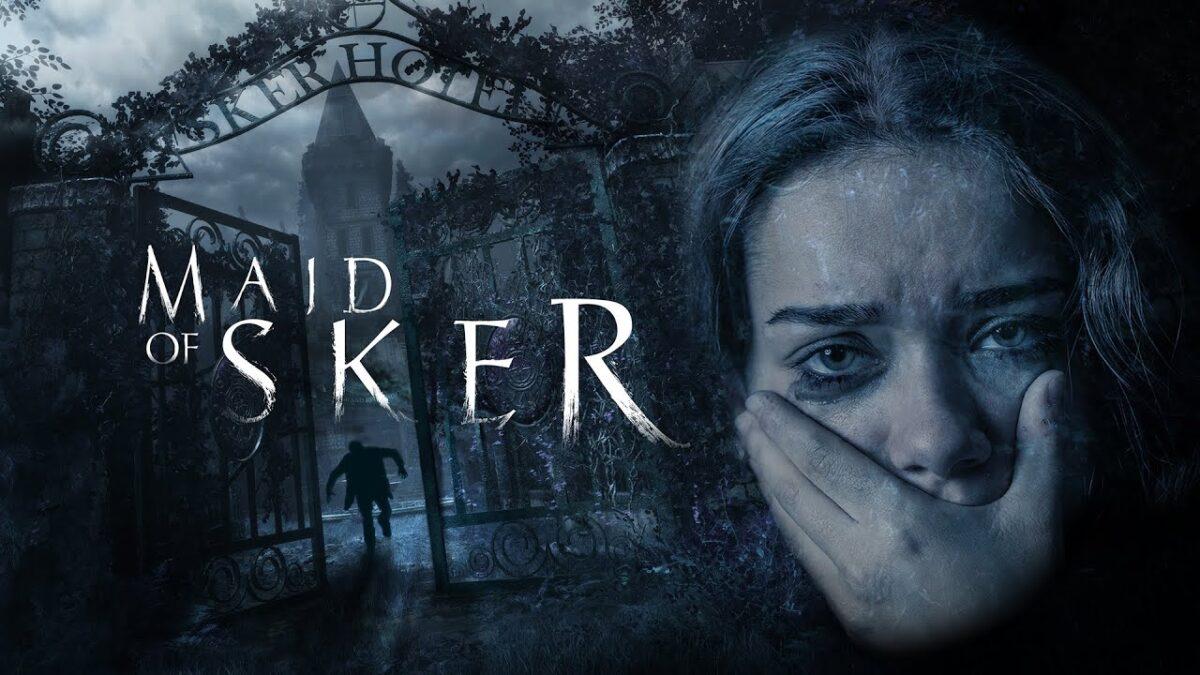 Maid Of Sker получит обновление для PS5 и Xbox Series X на следующей неделе