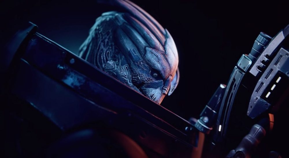 ways to prepare for mass effect legendary edition