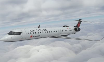 Microsoft Flight Simulator CRJ 900