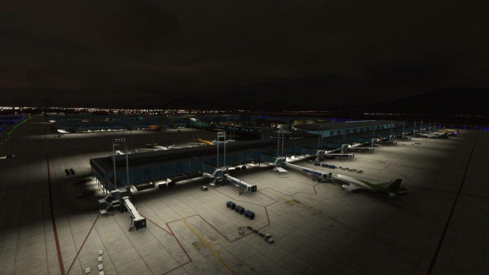 Microsoft Flight Simulator Santiago Review