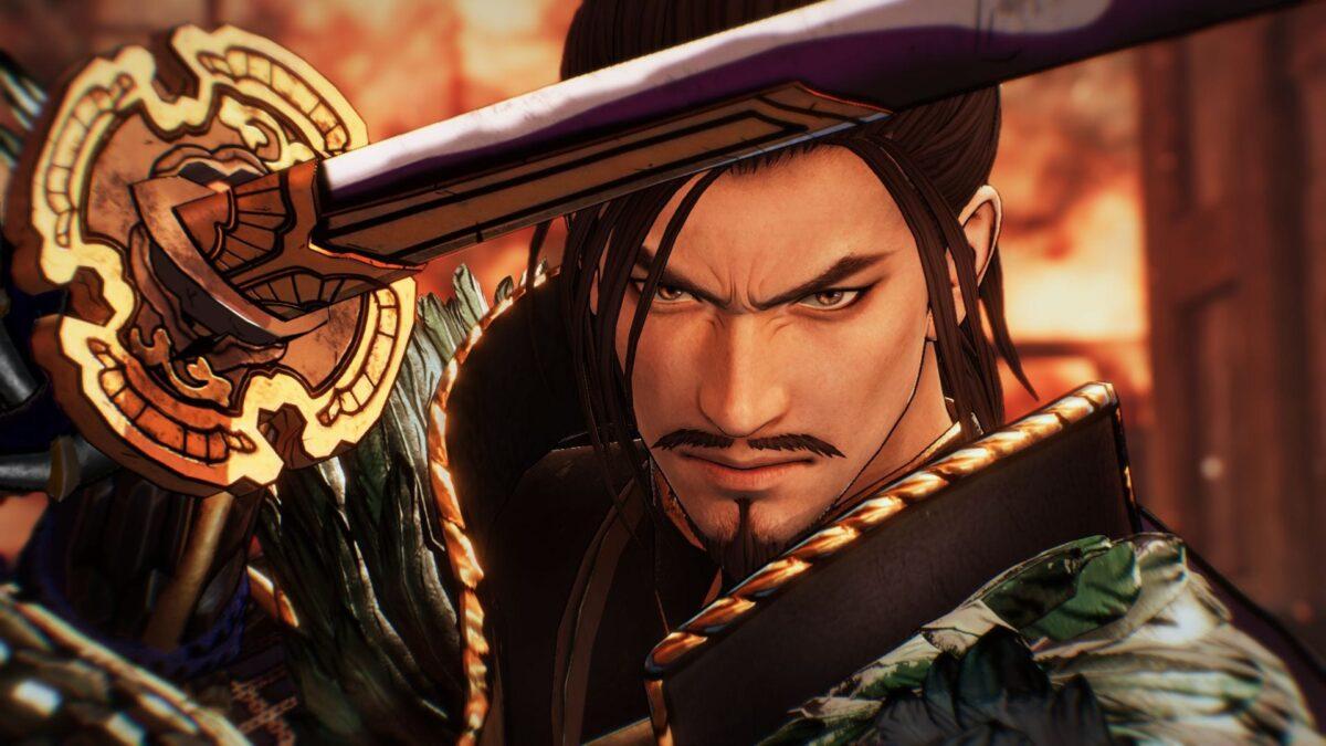 Samurai Warriors 5 получает новый трейлер