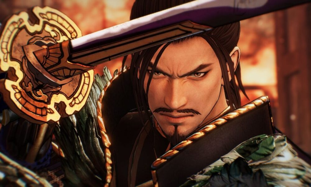 Samurai Warriors 5 Gets New Trailer Revealing Theme Song by Exile