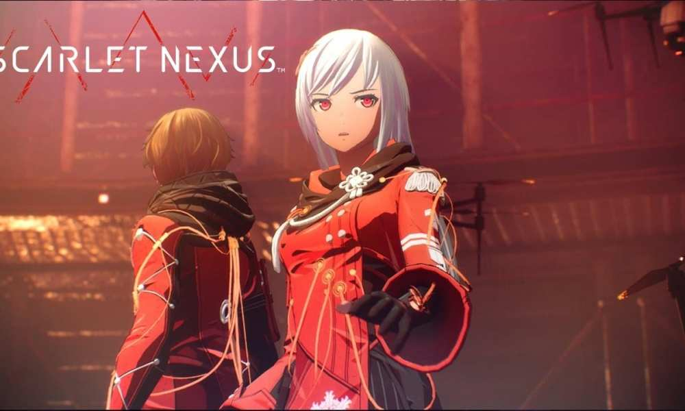 Scarlet Nexus Will Get a Demo Soon; Coming First on Xbox Series X S & Xbox One