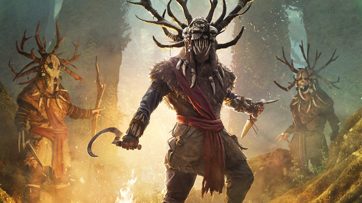 Assassin's Creed Valhalla Wrath of the Druids Critic Review