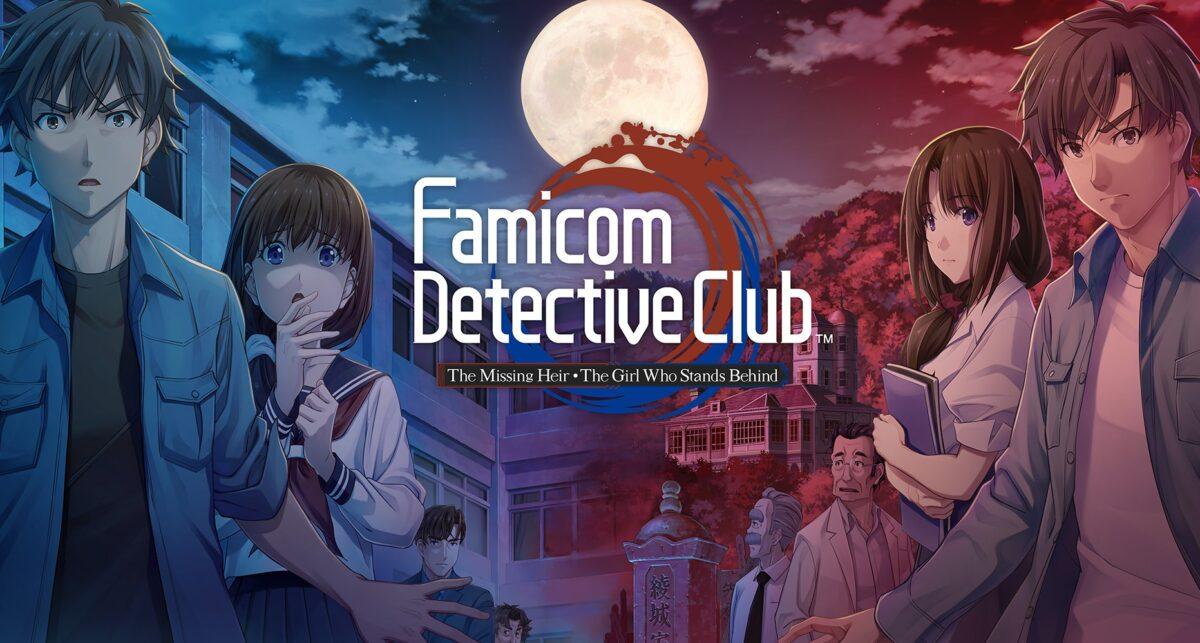 Famicon Detective Club Critic Review