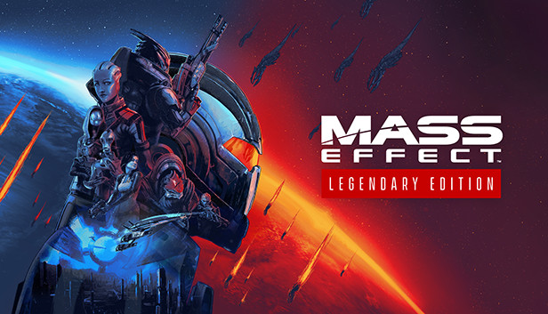 Here's How Well Mass Effect Legendary Edition Will Run on Each Platform