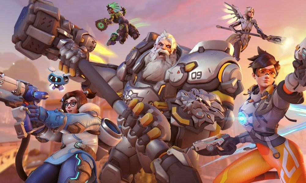 Blizzard to Reveal New Overwatch 2 Gameplay & Details Next Week