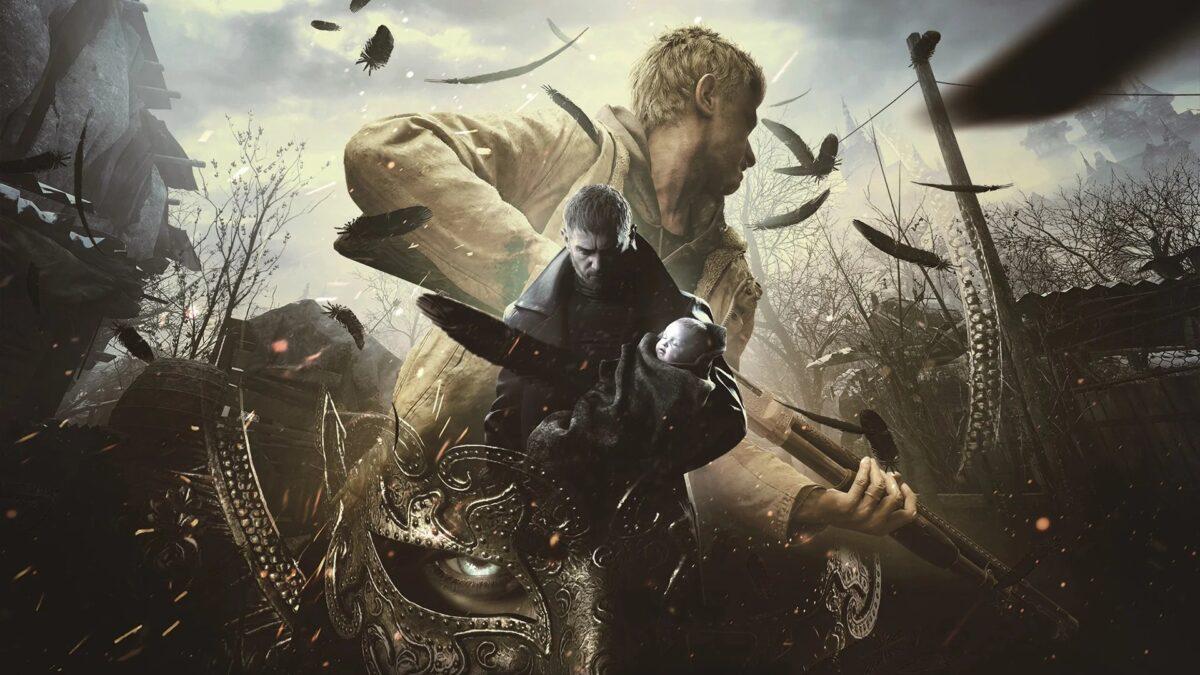 Resident Evil Village Critic Review