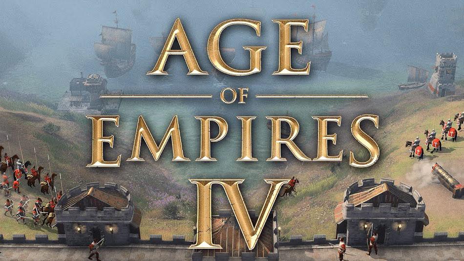 Age of Empires IV демонстрирует кампанию столетней войны в новом трейлере