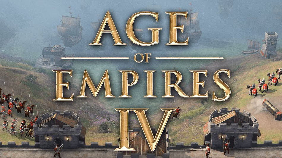 Age of Empires IV Reveals Holy Roman Empire & Rus Factions