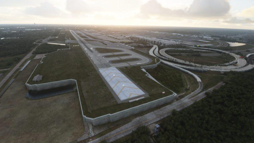 Microsoft Flight Simulator Fort Lauderdale (1)