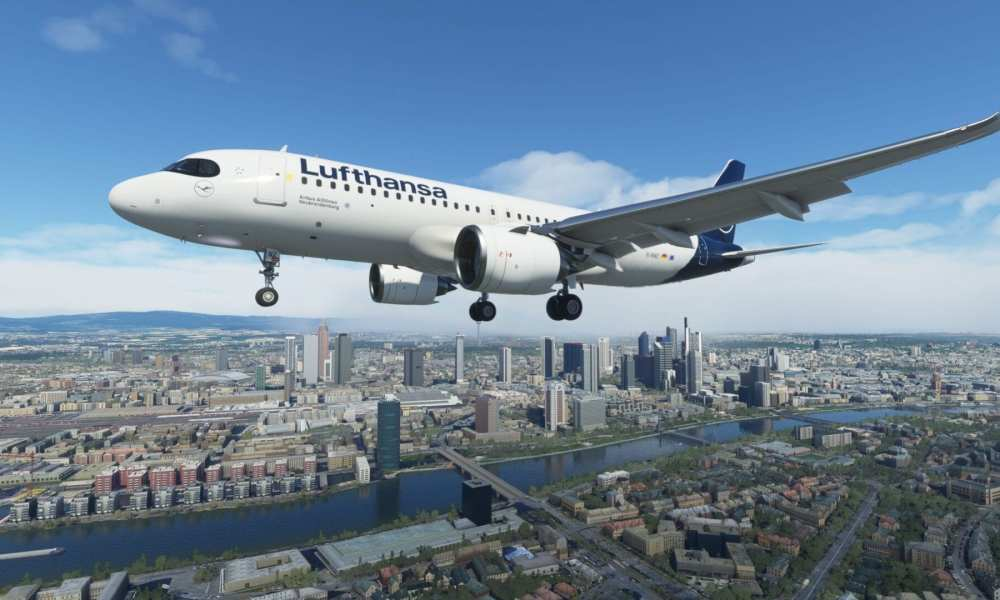 Microsoft Flight Simulator Orbx Giveaway – Win One of 10 Add-Ons of Your Choice [UPDATED]