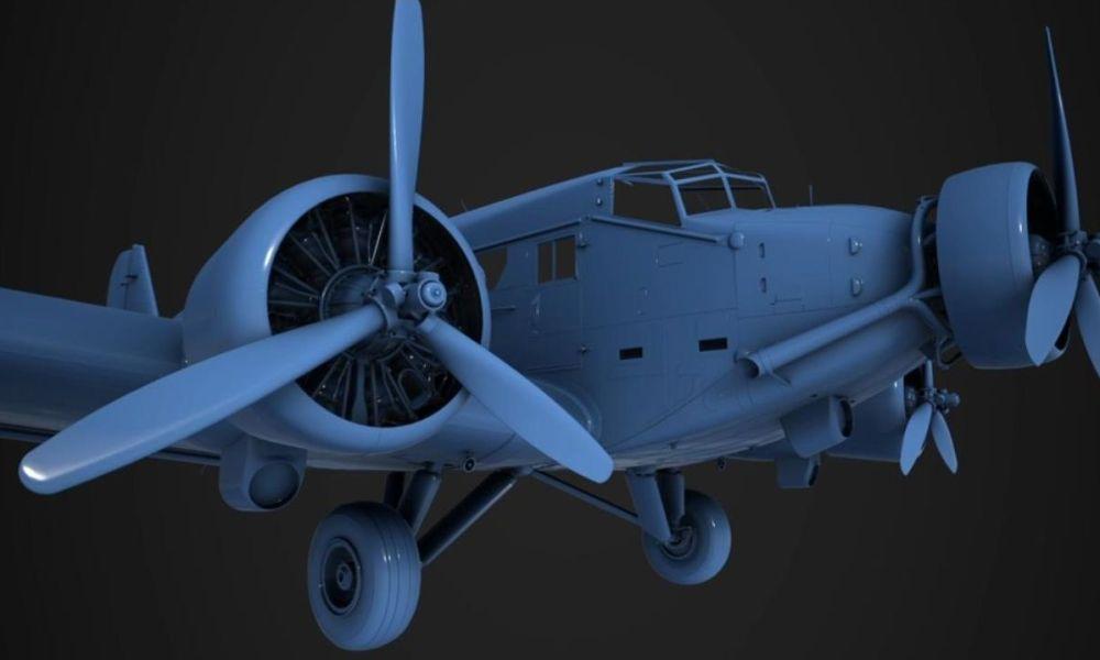 Microsoft Flight Simulator – Junkers Ju 52 & Germany/Austria/Switzerland Update Announced
