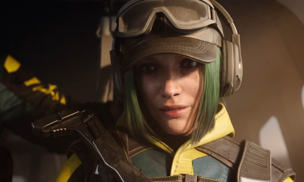 Rainbow Six Extraction Reveals Gameplay, Story, Platforms, and Release Date