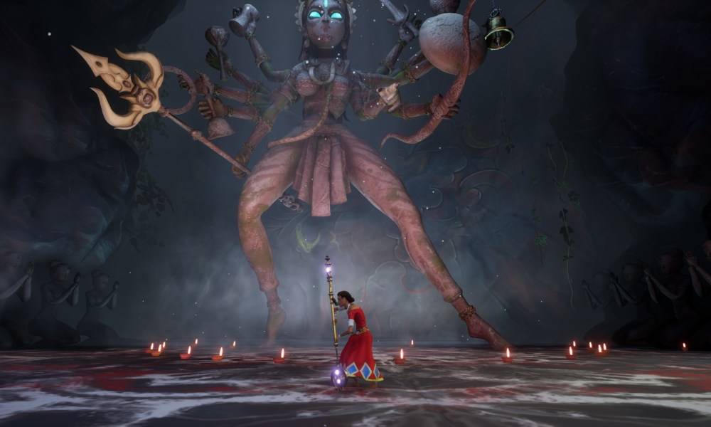 Raji: An Ancient Epic Enhanced Edition Announced With Hindi Voice Overs, New Modes, & More