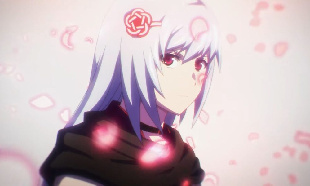 Scarlet Nexus Animeby Sunrise Gets New Trailer; Officially Debuts on July 1 But First Episode Is Already Available