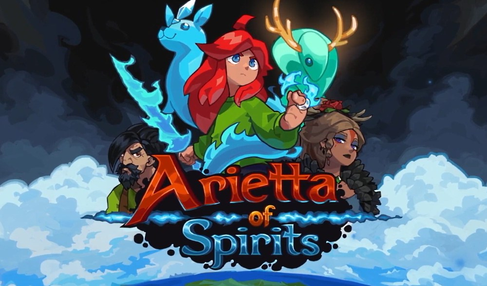 Arietta of Spirits Announced for Nintendo Switch With New Trailer
