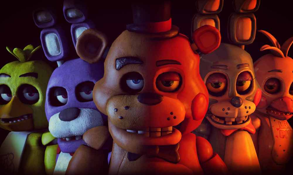 Five Nights at Freddy's Creator Is Retiring; Franchise Will Likely Continue
