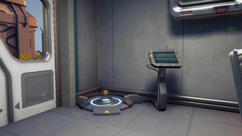 fortnite body scanners