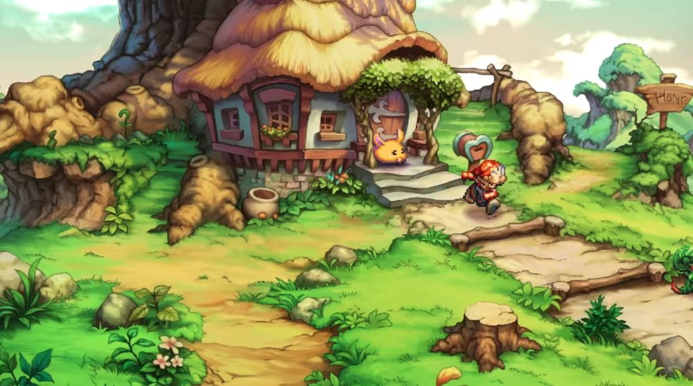 Legend of Mana Remastered Review
