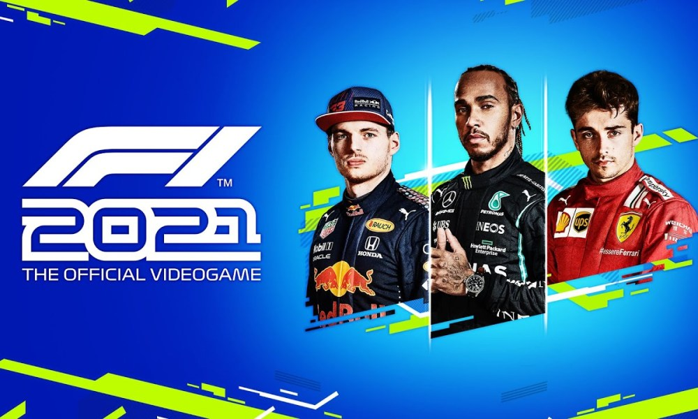 New F1 2021 Trailer Breaks Down New & Returning Key Features