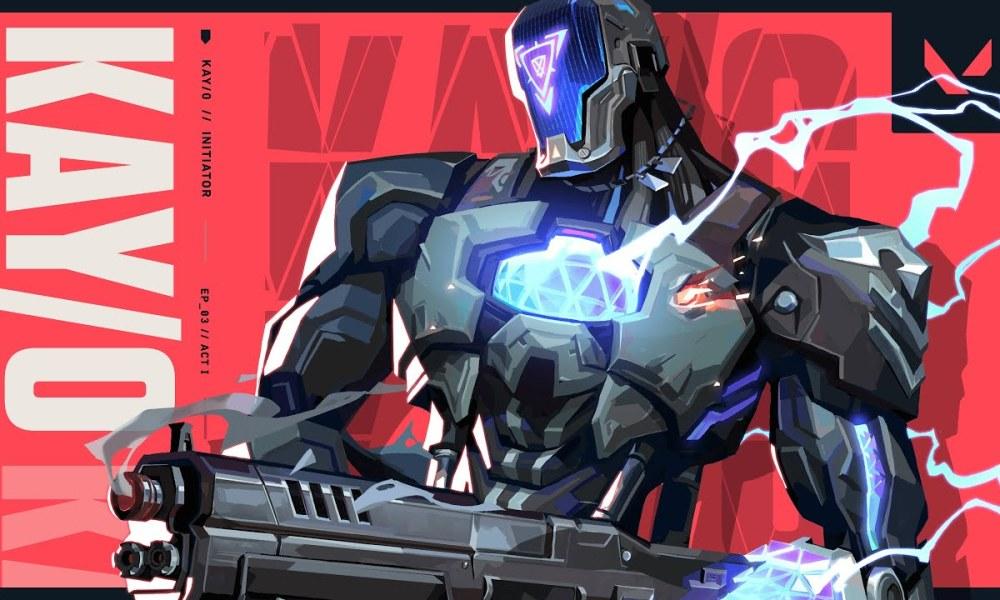 Valorant's Newest Agent, KAY/O, Revealed Alongside New Trailer Showcasing Explosive Abilities