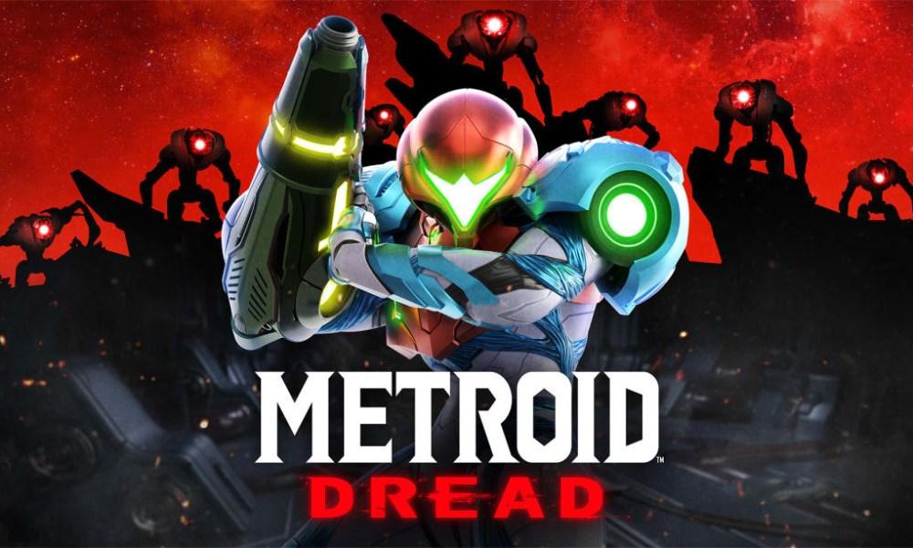 Metroid Dread Gets Detailed Gameplay, Design Breakdown via Development History Video