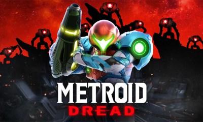 Metroid Dread Gets Development History Video