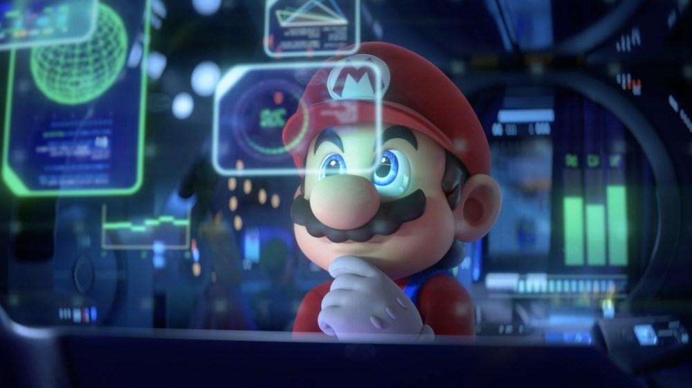 E3 2021 games ranked by hype, Mario + Rabbids