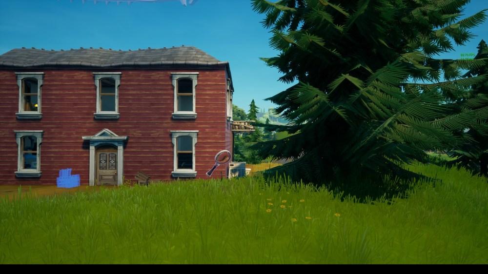 fortnite farm clue locations