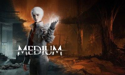 The Medium Gets PS5 Port Trailer