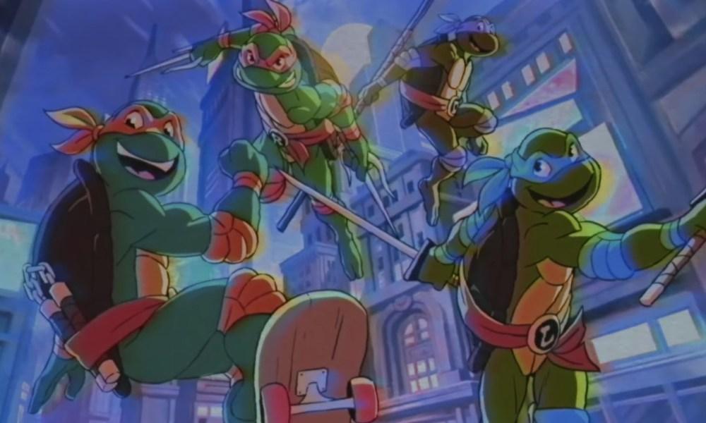 Teenage Mutant Ninja Turtles & Brawlhalla Crossover Announced During Ubisoft Forward Pre-Show